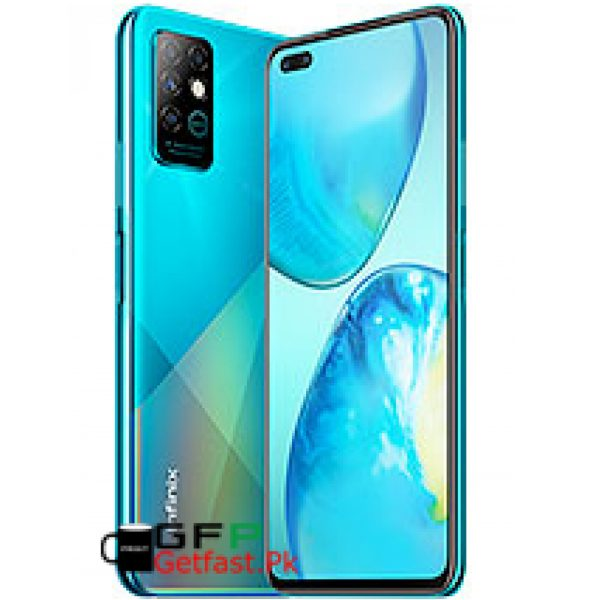 Infinix Note 8 Full specification and Price in Pakistan