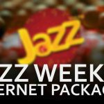 22+ Latest Jazz Weekly Internet Packages 2021