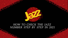 How to check the jazz number  3 methods in 2021