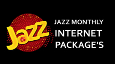 Jazz Monthly HYBRID Data Offer
