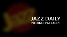 Jazz DAILY SUPER Data Offer
